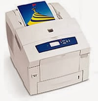 packed business office devices that deliver the utmost inwards productivity Download Xerox Phaser 8560 Printer Driver