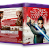 Capa Bluray Star Wars Os Últimos Jedi [Exclusiva]