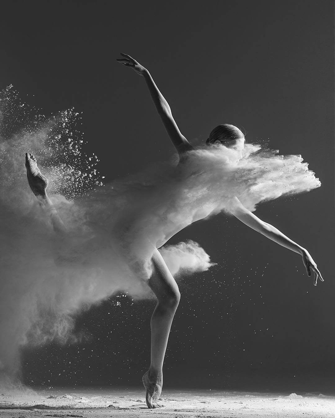 60 Incredibly Attractive Dance Portraits By Alexander Yakovlev