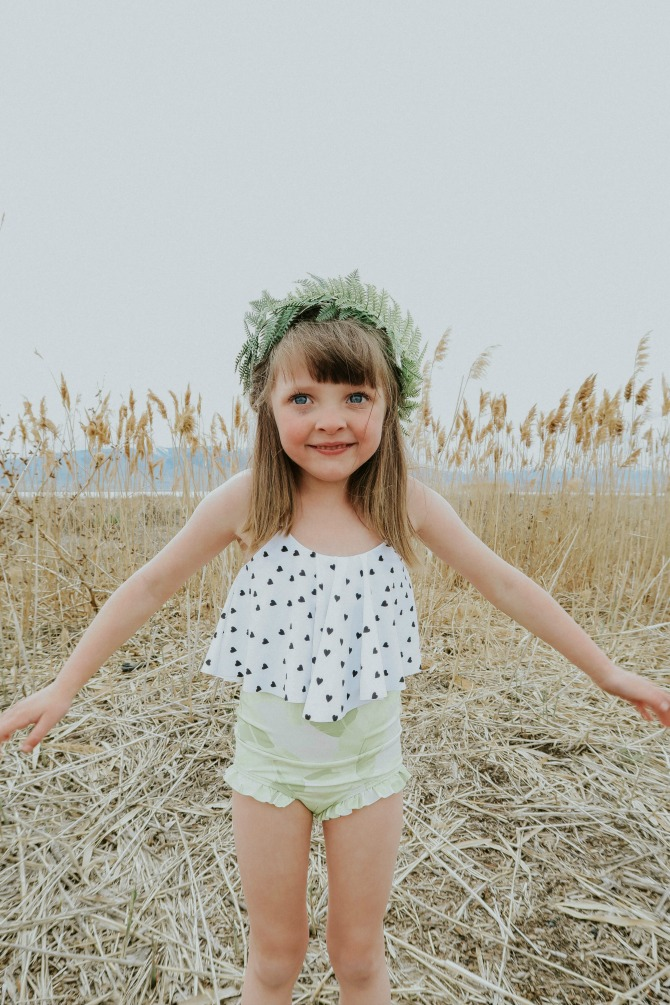 5 Ways to Promote Positive Body Image for Kids by lifestyle blogger Michelle from Mumsy