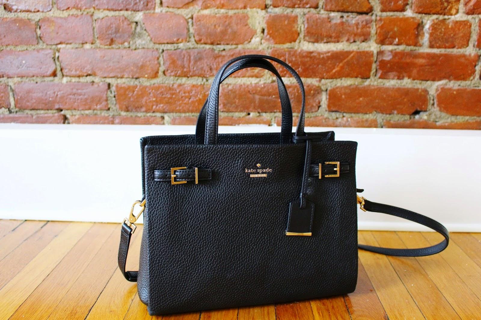 bijuleni - Kate Spade Holden Street Olivera handbag