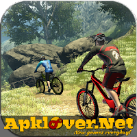 MTB DownHill: Multiplayer MOD APK Unlimited Money