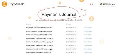 Mau Bitcoin Gratis ? Pasang CryptoTab Sekarang (Anti-Scam)