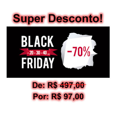 Black Friday Gerador de Bitcoin
