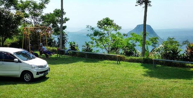Villa Griya Siliwangi Bogor