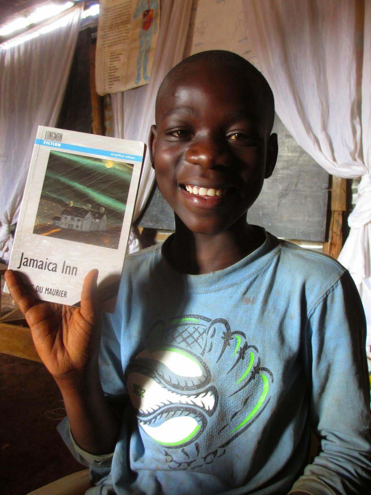 FAVELA DE KIBERA - Uma escola que é um oásis na favela em Kibera | Quénia