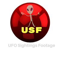 UFO Sightings Footage official logo