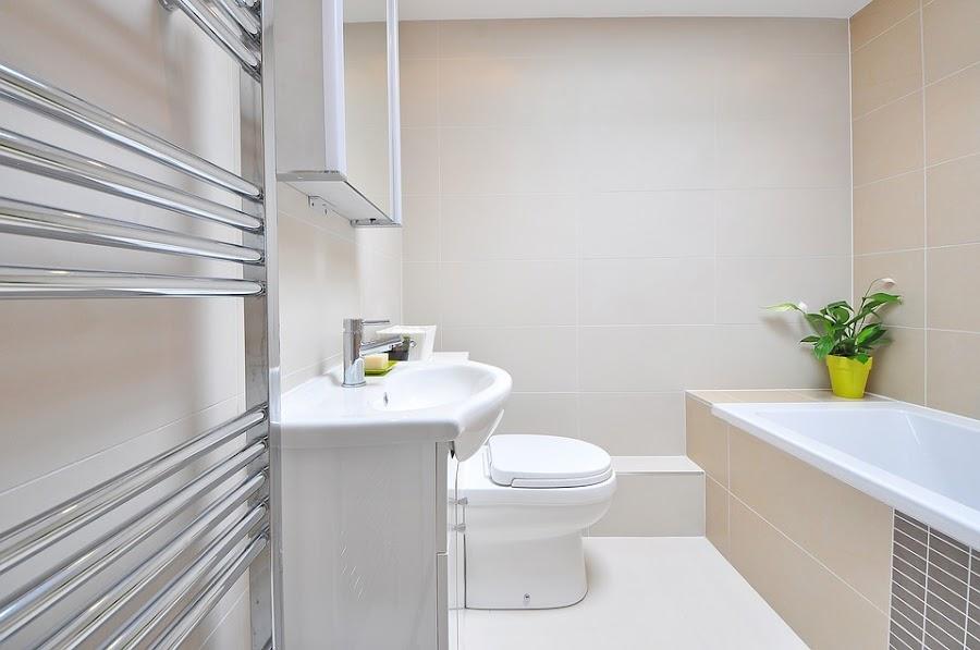 6 consejos para que tu baño esté limpio a diario