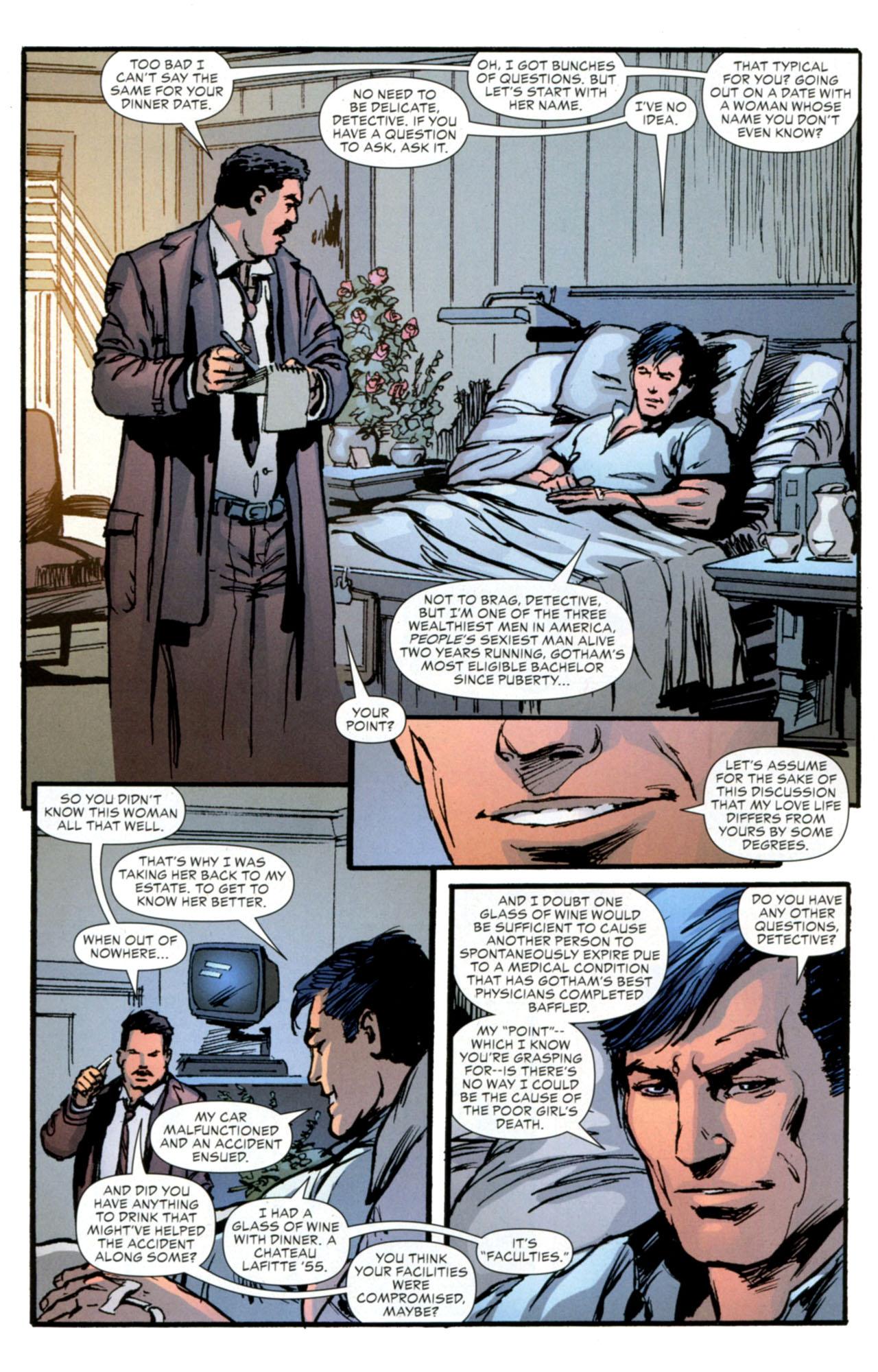 Batman Confidential Issue #52 #52 - English 18