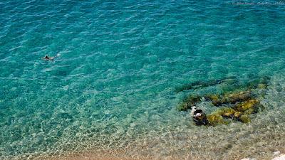 Mare di Calella