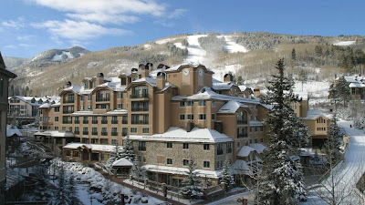Beaver Creek Lodge, Colorado