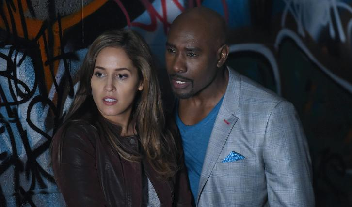 Rosewood - Episode 2.22 - Blistering Heat & Brotherly Love (Season Finale) - Promo, Promotional Photos & Press Release