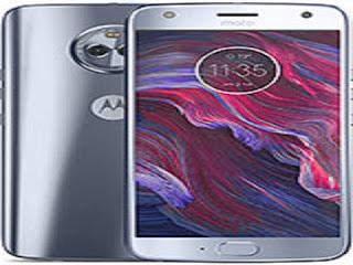 Photo Motorola Moto X4