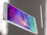 Keren, Samsung Galaxy Note 7 Usung Fitur Pemindai Iris Mata