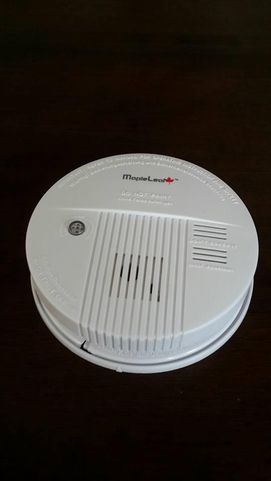 Pemasangan Smoke Alarm Di Kediaman Mampu Menyelamatkan Nyawa Insan Tersayang