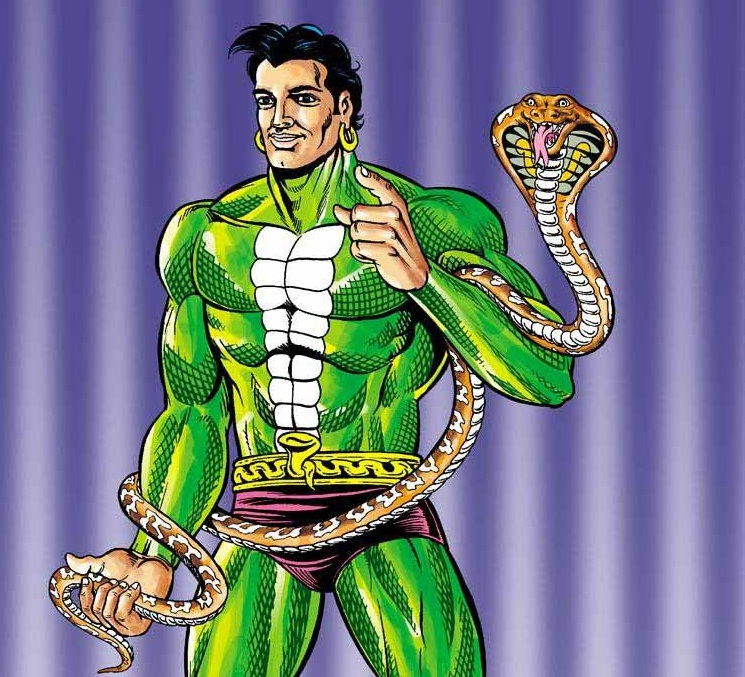 All-time favorite characters of Indian Comic Books -StoryTimes