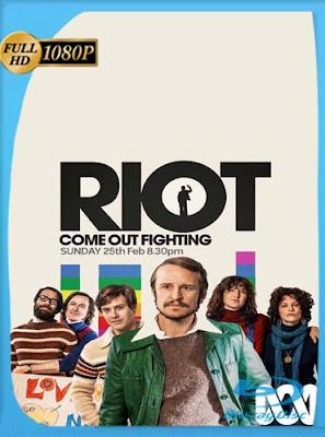 Riot (2018) HD [1080P] Dual Latino-English  [GoogleDrive] DizonHD
