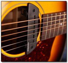 Pastilla para Guitarra Acústica