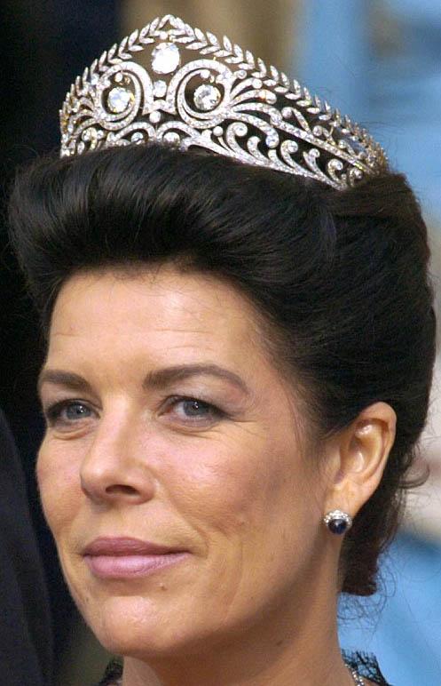 Tiara Mania: Empress Josephine of France's Brunswick Tiara