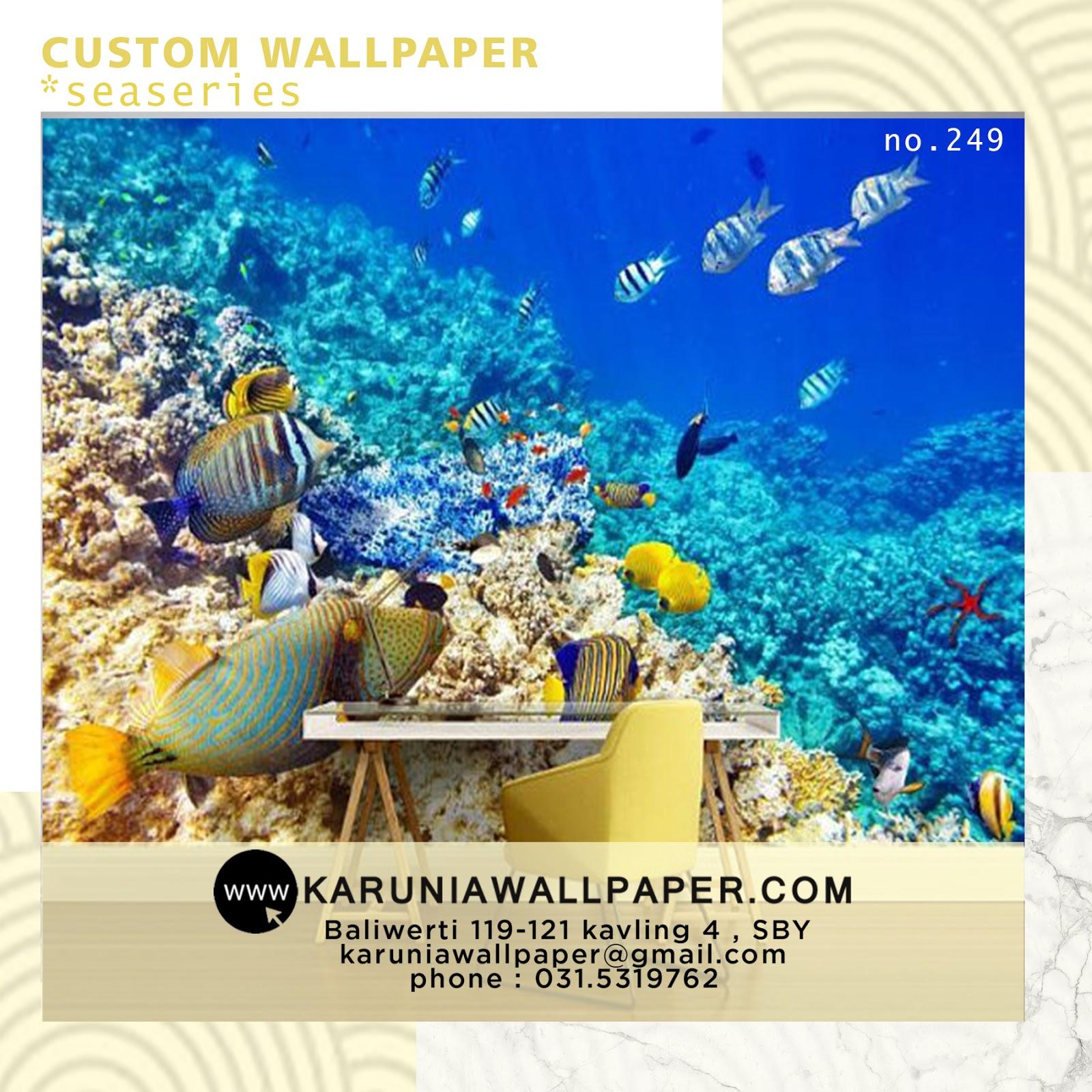 buat wallpaper custom sendiri