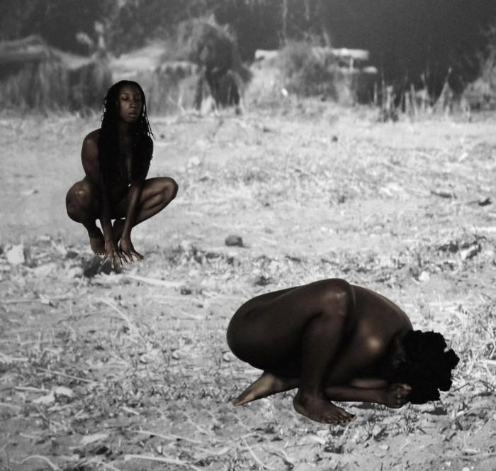 Фотографий о современной Африке
