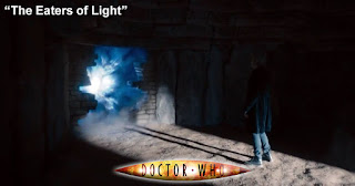 Doctor Who 274: The Eaters of Light