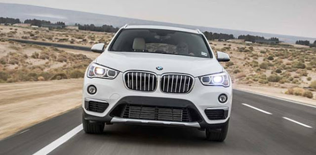 BMW X1: 2017 Motor Trend SUV Of The Year Contender