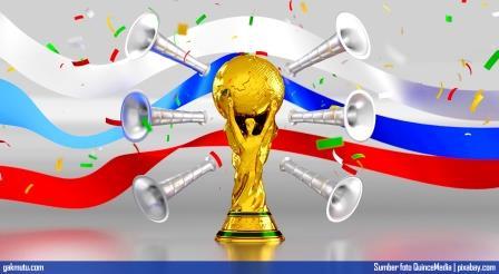 100 Informasi Piala Dunia 2018 Rusia Yang Perlu Kamu Ketahui