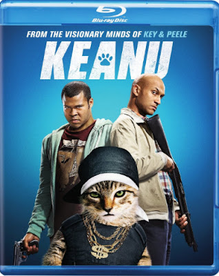 Keanu 2016 Eng 720p BRRip 700mb Esub hollywood movie Keanu 720p hdrip webrip brrip free download or watch online at https://world4ufree.tv