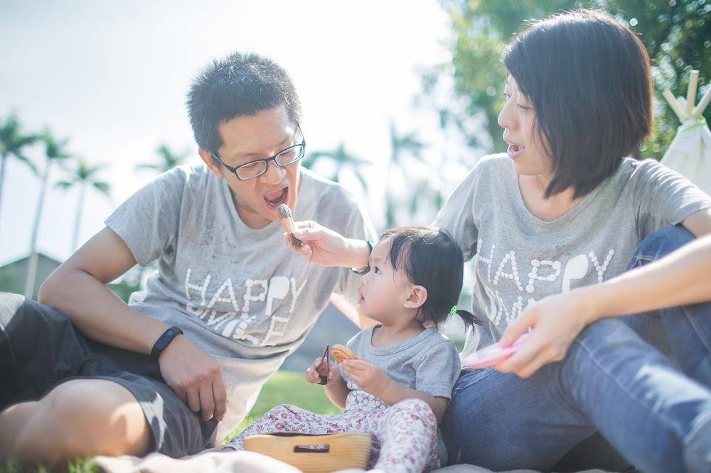 台北戶外兒童寫真兒童家庭攝影推薦