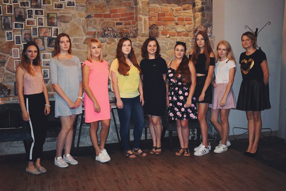 Spotkanie blogerek urodowych