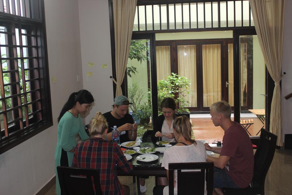 10 homestay ngoại thành Hội An view đẹp, yên tĩnh để nghỉ dưỡng