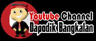 Dapodik Bangkalan