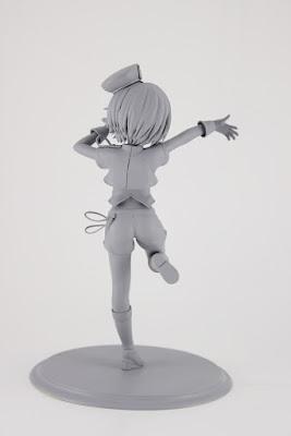 "Kaoru Ryuuzaki de ""IDOLM@STER Cinderella Girls"", PLUM."