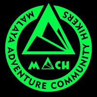 Malaya Adventure Community Hiker