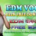 Edm Vocal Pack download | Fl Studio dj Vocal download | Female Voice pack