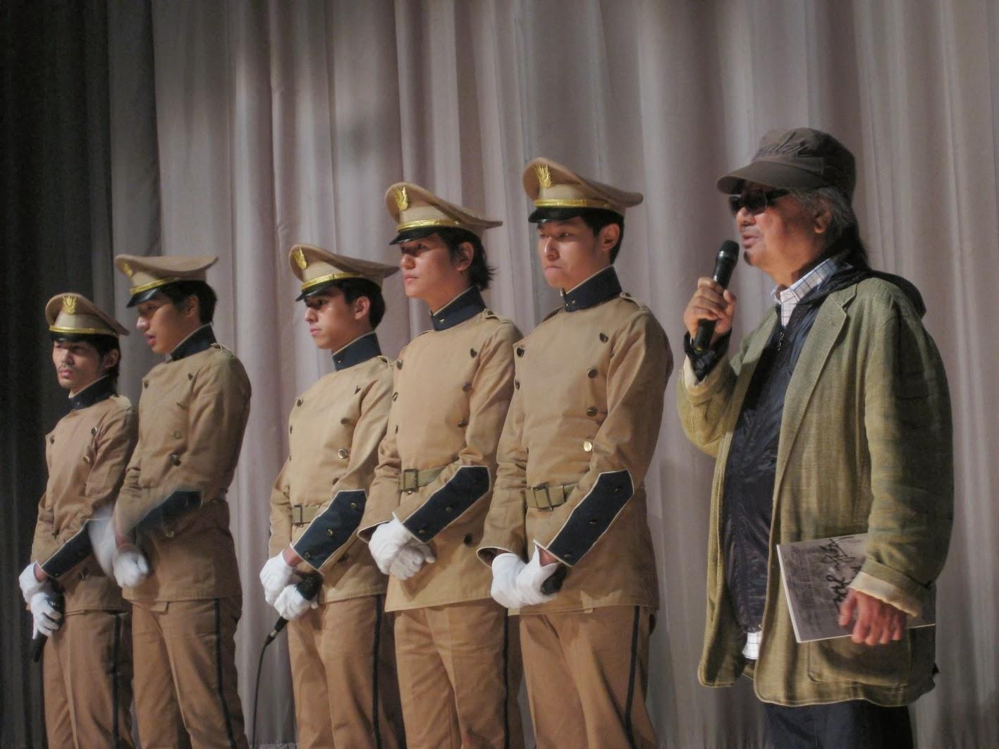 三島 由紀夫 制服