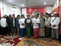 Laskar Aswaja Nusantara Gelar Dzikir Untuk Indonesia Damai