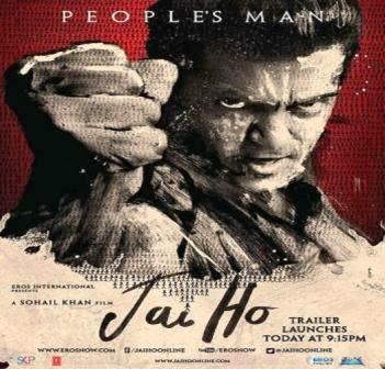 Telugu mp3 songs free download: jai ho [2014] hindi movie mp3.