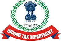 Information of Income Tax Department Hyderabad, Andhra Pradesh, 10th, Income Tax Department, income tax logo