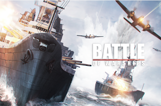 Battleship Simulator Games