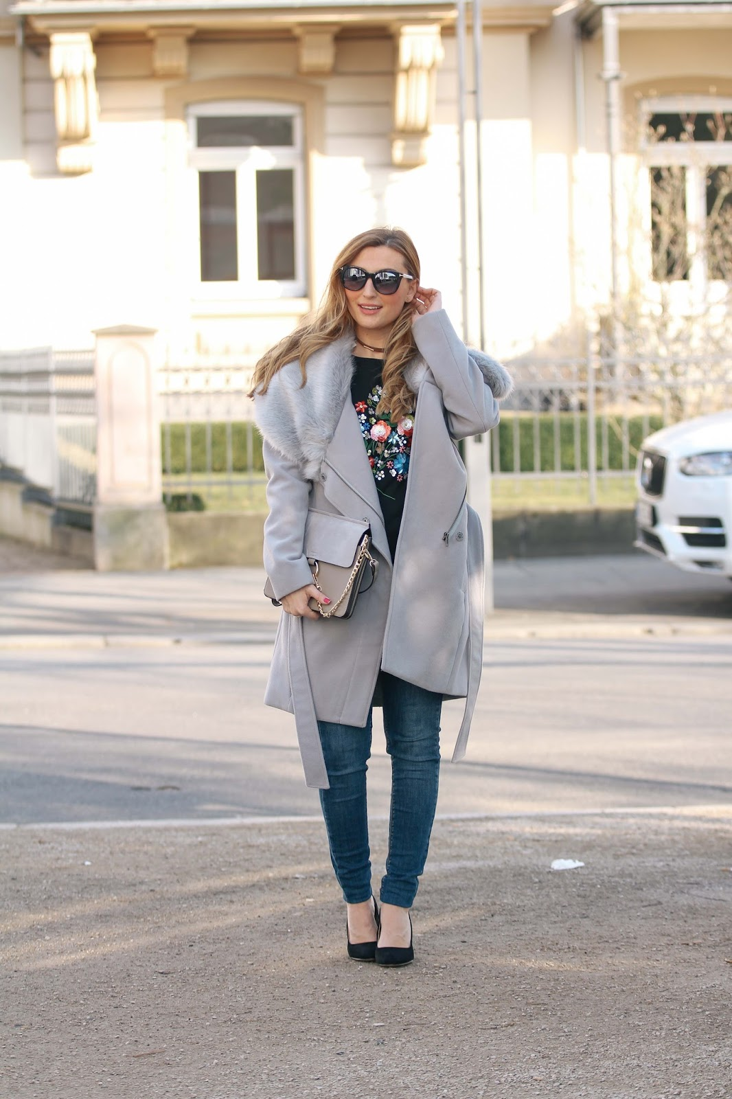 Mein Look Of The Month Mit Oasis