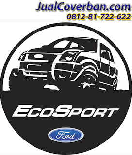"""cover ban serep ford ecosport"""