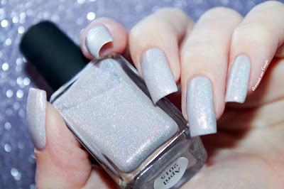 "Swatch of the nail polish ""April 2015"" from Enchanted Polish"