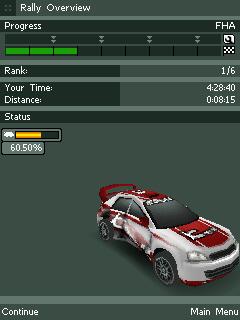 Rally Monster Pro