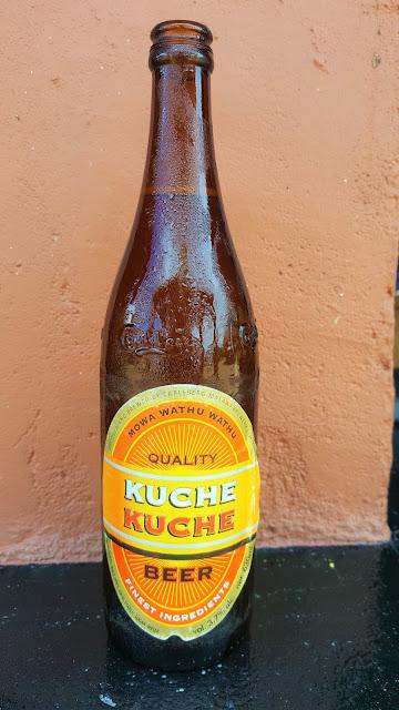Kuche Beer Malawi