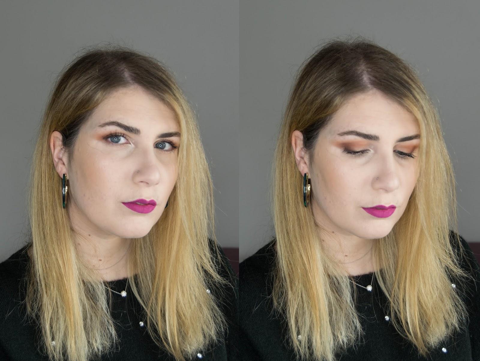 conceal & define foundation makeup revolution