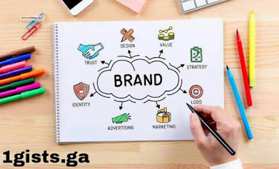 Reason why having a logo is important in your brand
