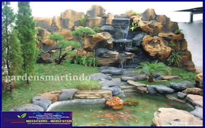 Jasa Tukang Taman Rembang