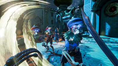 City of Brass Game Screenshot 1